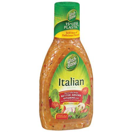 WB Italian Dressing