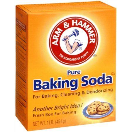 AH Baking Soda 16z