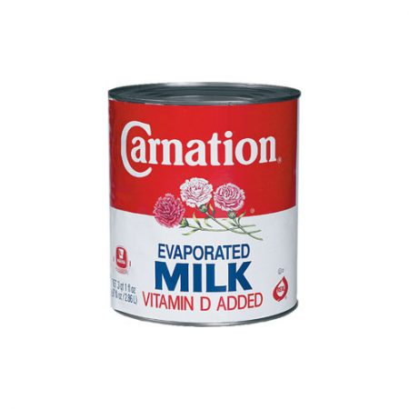 Carnation Evaporated Milk 12z