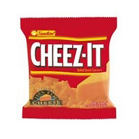 Cheez-it Crackers 1.5 oz