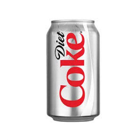 Diet Coke 12Z
