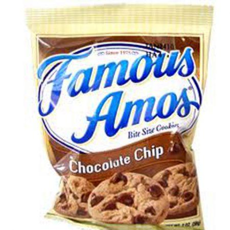Famous amos 2z