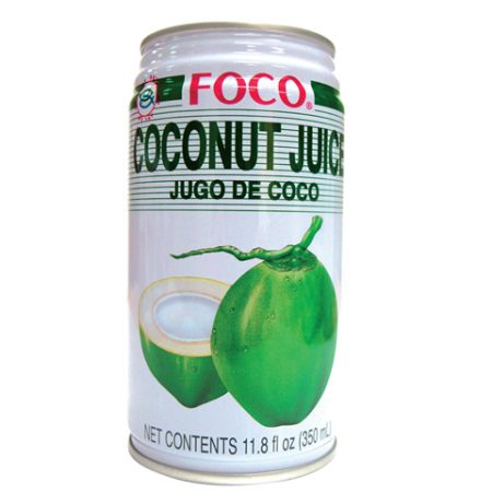 Foco Coconut