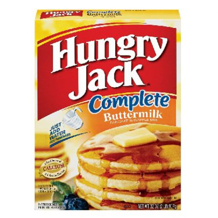 HJ Buttermilk Pancake