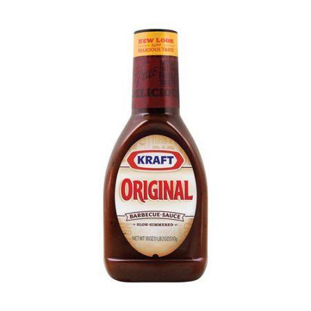 Kraft BBQ Original
