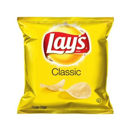 Lays Chips 1 oz
