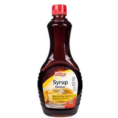 Parade Pancake Syrup
