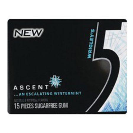 Wigley's 5 Accent Gum