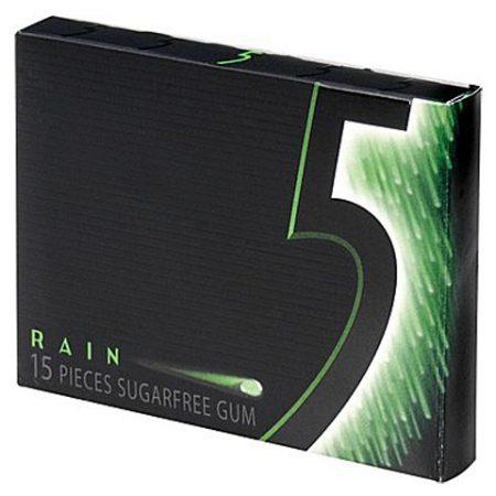 Wigley's 5 Rain Gum