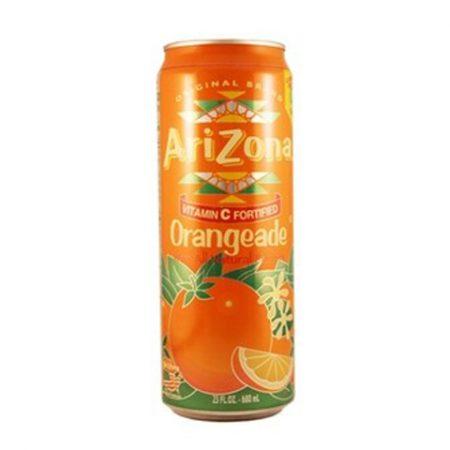 Arizona Orangeade 1