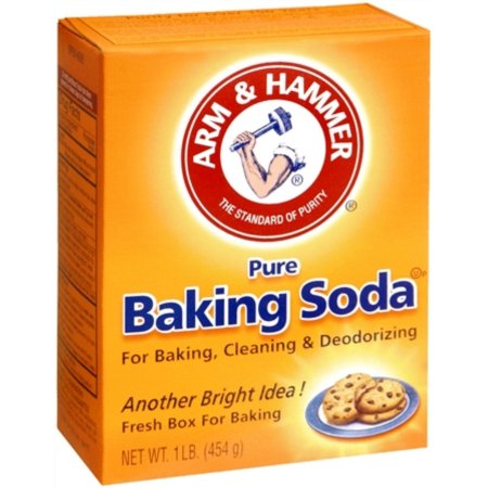 AH Baking Soda 16z