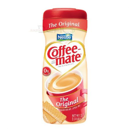 Coffee-mate 22oz