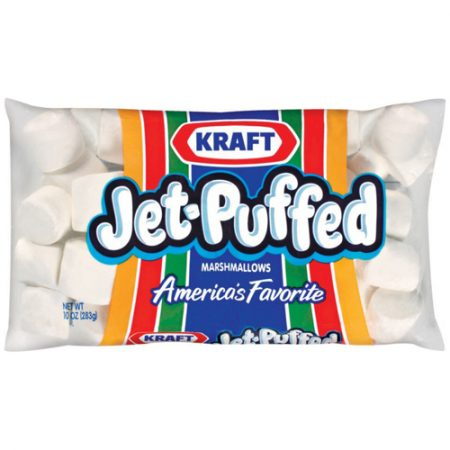 Jet Puff Marshmallows