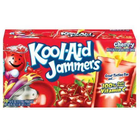 K/Aid- Cherry 10pk
