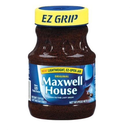 Maxwell Instant Coffee