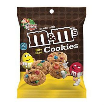 M&M Cookies 1