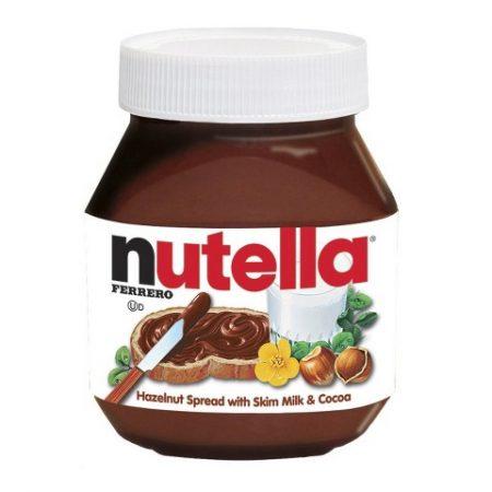 Nutella 26.5 oz
