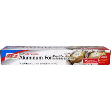 Parade Aluminium FOIL 75FT