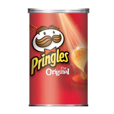 Pringles Original 2.36z