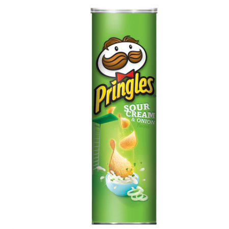 Pringles Sour cream/Onion