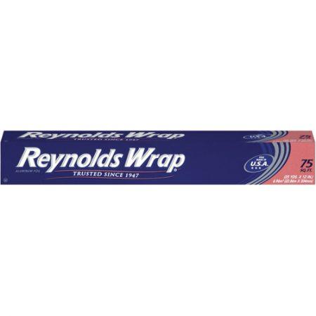 """Reynold economy 12"""" 75ft"""