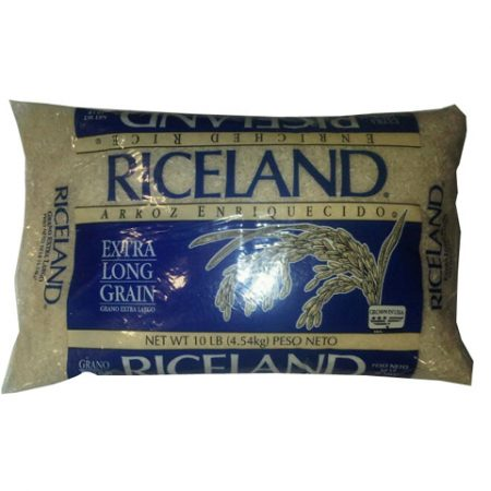 Long Grain Rice 10lb