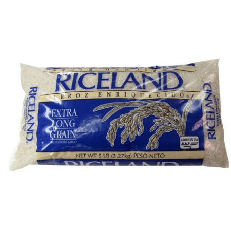 Long Grain Rice 5lb