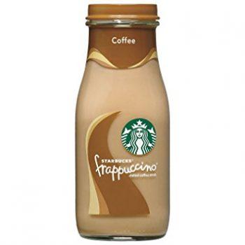 frappucino coffee