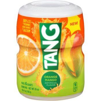 Tangorangemango