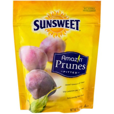 Home / Home Page / Food / Natural/Organic / Sunsweet Pitted Prunes