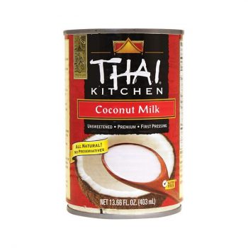 Thaikitchencocomilk